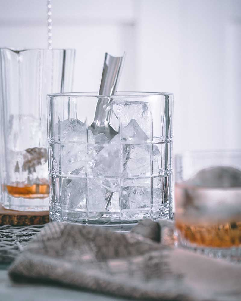 Waterford Crystal Drinkware