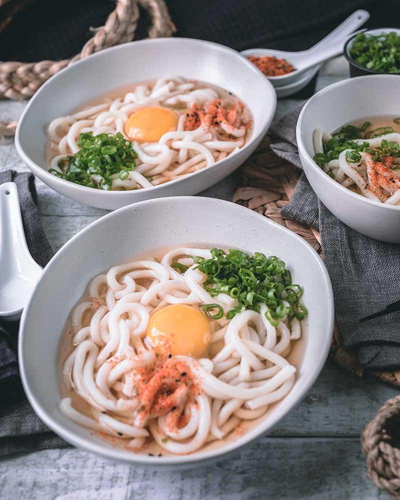 Udon Noodle Souo
